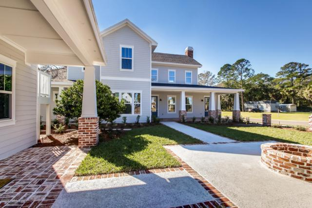 28461 Grandview Manor, Yulee, FL 32097 (MLS #979453) :: EXIT Real Estate Gallery