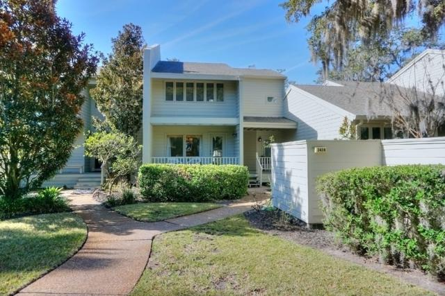 3414 Sea Marsh Rd, Fernandina Beach, FL 32034 (MLS #979467) :: The Hanley Home Team
