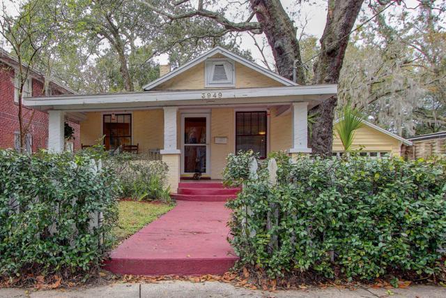 3949 Herschel St, Jacksonville, FL 32205 (MLS #979483) :: The Hanley Home Team