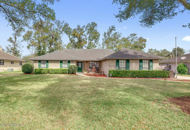 4123 Pony Express Ln, Jacksonville, FL 32223 (MLS #979488) :: EXIT Real Estate Gallery