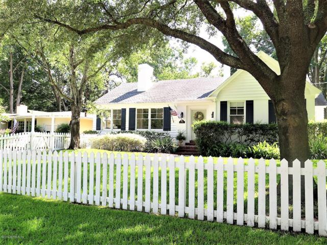 1686 Woodmere Dr, Jacksonville, FL 32210 (MLS #979494) :: Ponte Vedra Club Realty | Kathleen Floryan