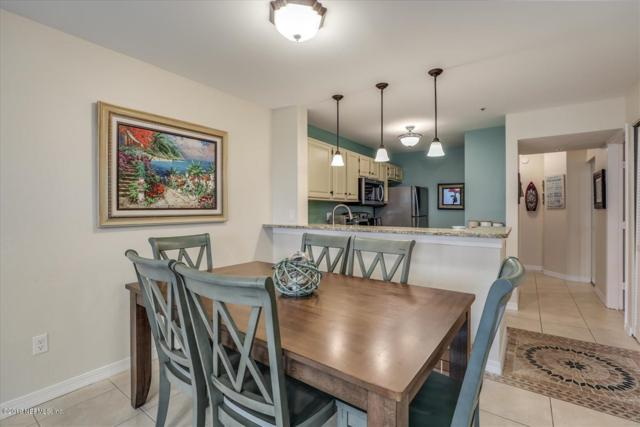 110 Ocean Hollow Ln #116, St Augustine, FL 32084 (MLS #979500) :: Ancient City Real Estate