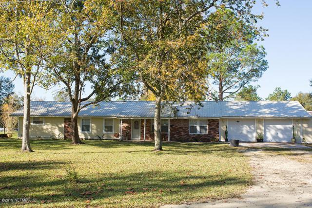 12799 NE 222ND Ln, Raiford, FL 32083 (MLS #979501) :: Florida Homes Realty & Mortgage