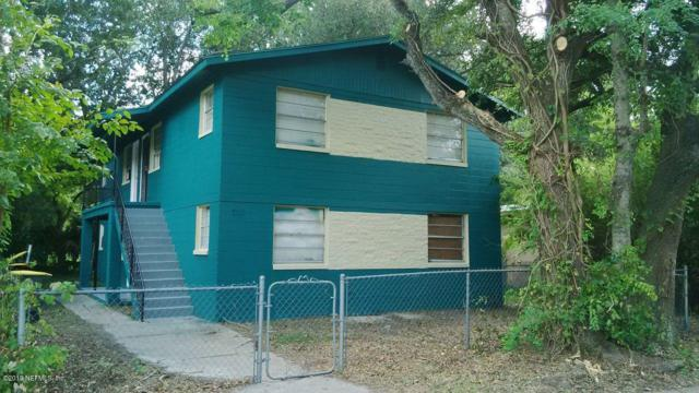 1616 8TH St W #1, Jacksonville, FL 32209 (MLS #979505) :: Florida Homes Realty & Mortgage