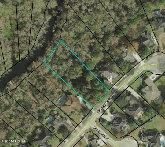 1289 Cunningham Creek Dr, St Johns, FL 32259 (MLS #979508) :: The Hanley Home Team