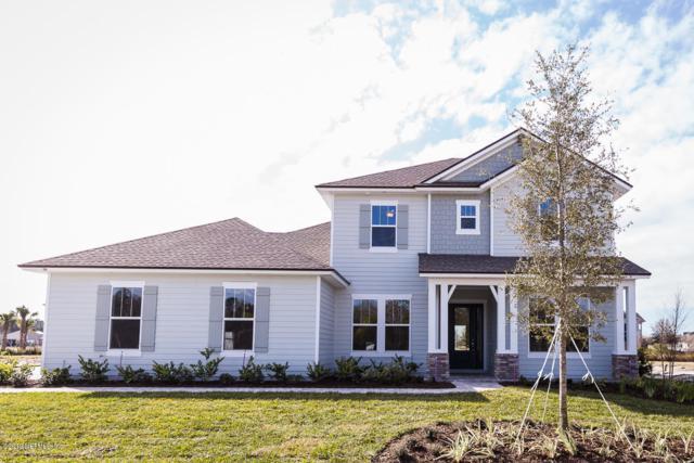 106 Kirkside Ave, St Augustine, FL 32095 (MLS #979520) :: The Hanley Home Team