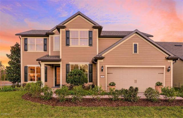 696 Broomsedge Cir, St Augustine, FL 32095 (MLS #979528) :: Berkshire Hathaway HomeServices Chaplin Williams Realty