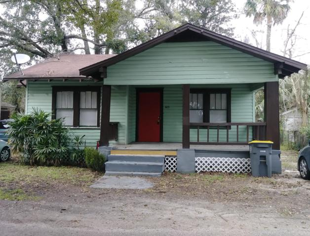 615 E 60TH St, Jacksonville, FL 32208 (MLS #979546) :: EXIT Real Estate Gallery