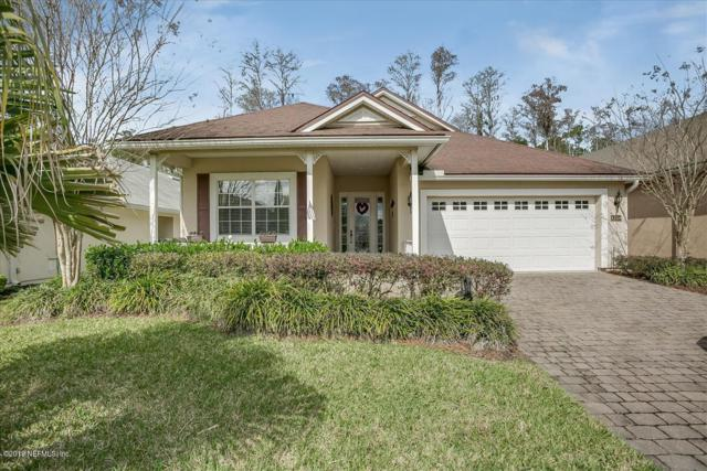 1224 Coghill Cir, St Augustine, FL 32092 (MLS #979558) :: CrossView Realty