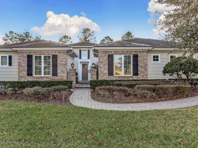 4390 Hunterston Ln, Jacksonville, FL 32224 (MLS #979560) :: Florida Homes Realty & Mortgage