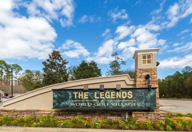 145 Legendary Dr #102, St Augustine, FL 32092 (MLS #979561) :: Berkshire Hathaway HomeServices Chaplin Williams Realty
