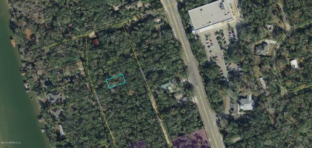 125 Hernandez Ave, Palm Coast, FL 32137 (MLS #979567) :: EXIT Real Estate Gallery