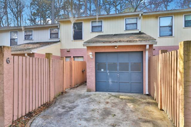 5568 La Moya Ave 6A, Jacksonville, FL 32210 (MLS #979579) :: Berkshire Hathaway HomeServices Chaplin Williams Realty