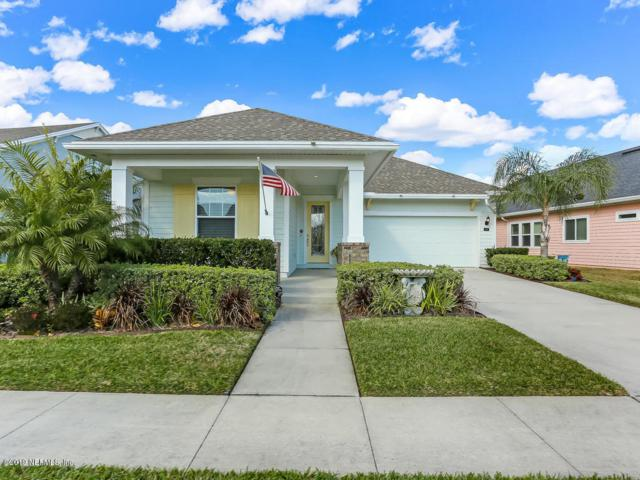 134 Treasure Harbor Dr, Ponte Vedra, FL 32081 (MLS #979584) :: Berkshire Hathaway HomeServices Chaplin Williams Realty