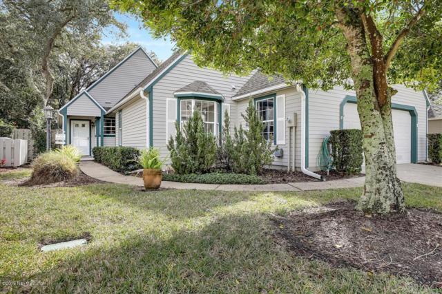 388 Village Dr, St Augustine, FL 32084 (MLS #979585) :: Ponte Vedra Club Realty | Kathleen Floryan