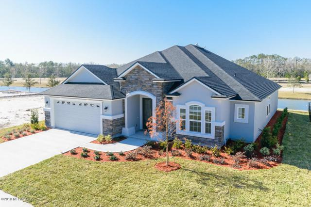 3256 Traceland Oak Ln, GREEN COVE SPRINGS, FL 32043 (MLS #979603) :: Florida Homes Realty & Mortgage