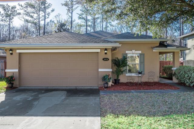 2974 Bent Bow Ln, Middleburg, FL 32068 (MLS #979607) :: The Hanley Home Team