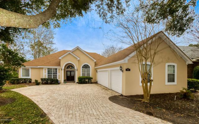 9915 Chelsea Lake Rd, Jacksonville, FL 32256 (MLS #979612) :: The Hanley Home Team