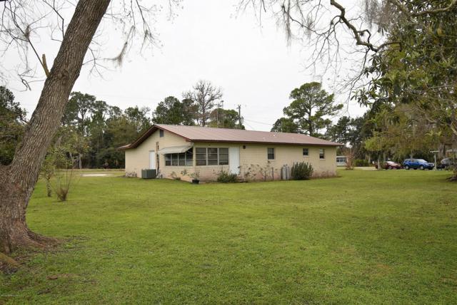 134 Mocking Bird Ln, Crescent City, FL 32112 (MLS #979620) :: EXIT Real Estate Gallery