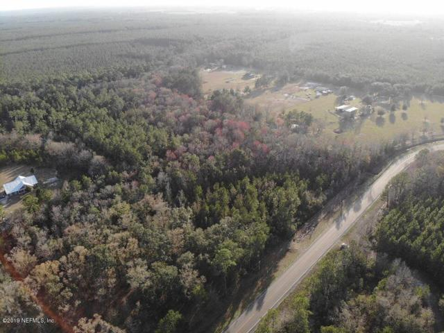 000 River Rd, Hilliard, FL 32046 (MLS #979621) :: Berkshire Hathaway HomeServices Chaplin Williams Realty