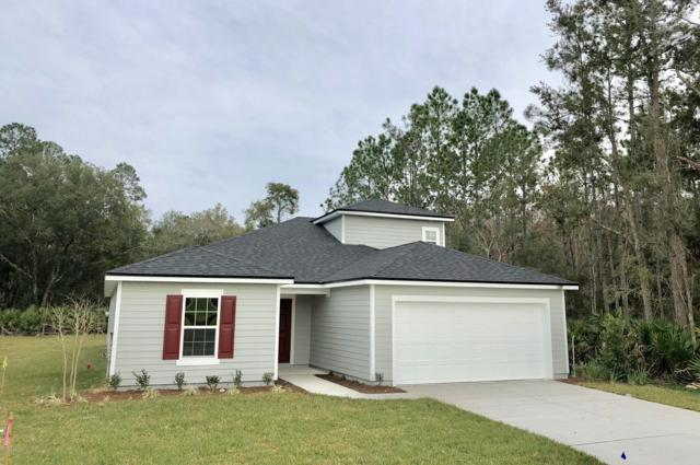 175 Sawmill Forest Ct, St Augustine, FL 32086 (MLS #979626) :: The Hanley Home Team