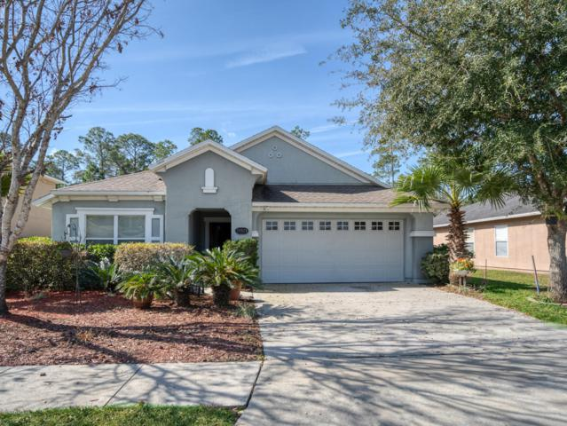 Address Not Published, Yulee, FL 32097 (MLS #979638) :: Berkshire Hathaway HomeServices Chaplin Williams Realty