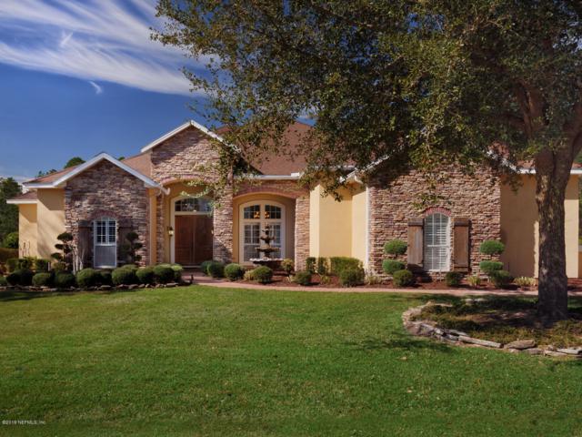 1668 Crooked Oak Dr, Orange Park, FL 32065 (MLS #979643) :: Ponte Vedra Club Realty | Kathleen Floryan