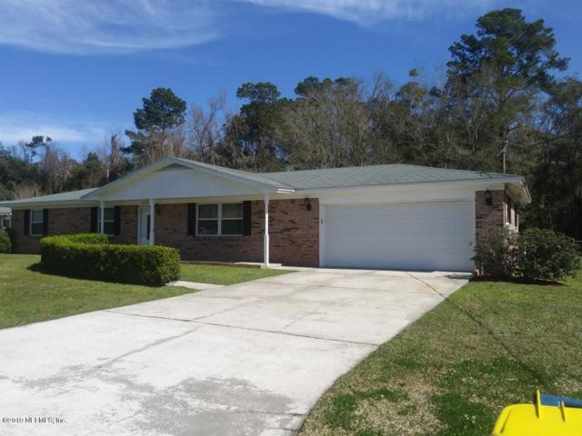 10609 Bolyard Dr, Jacksonville, FL 32218 (MLS #979652) :: EXIT Real Estate Gallery