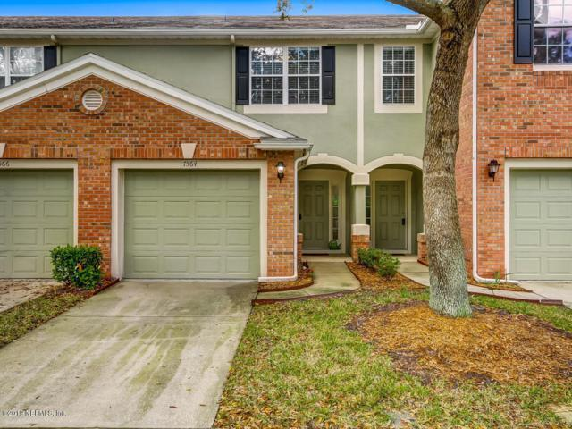 7564 Red Crane Ln, Jacksonville, FL 32256 (MLS #979654) :: The Hanley Home Team