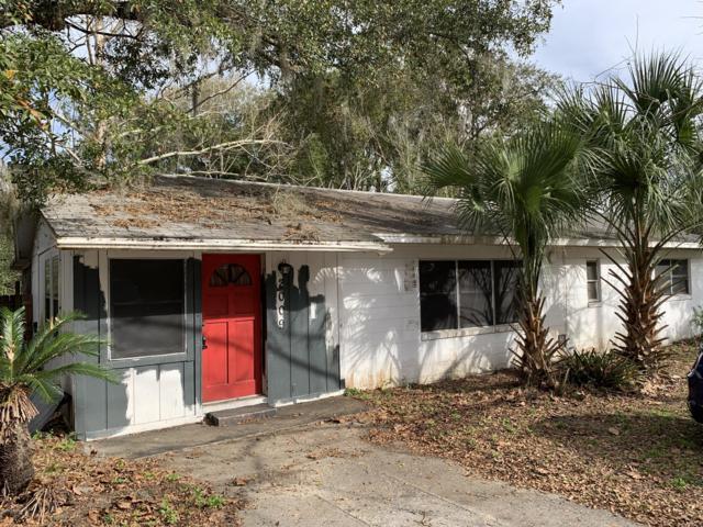 2009 Sherman Ave, Palatka, FL 32177 (MLS #979657) :: Ponte Vedra Club Realty | Kathleen Floryan