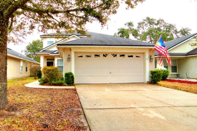 721 Skipping Stone Way, Orange Park, FL 32065 (MLS #979658) :: EXIT Real Estate Gallery