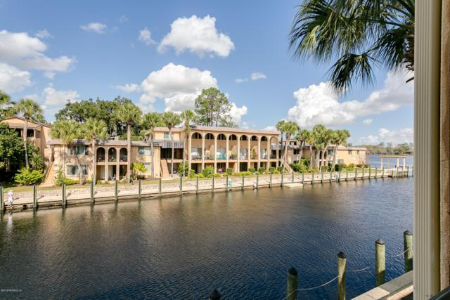 5375 Ortega Farms Blvd #1010, Jacksonville, FL 32210 (MLS #979661) :: 97Park
