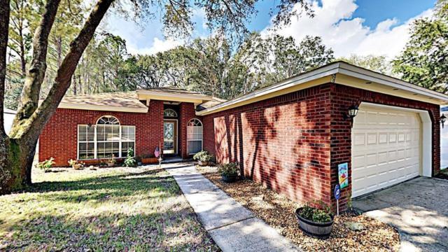 12830 Moose Rd, Jacksonville, FL 32226 (MLS #979666) :: The Hanley Home Team