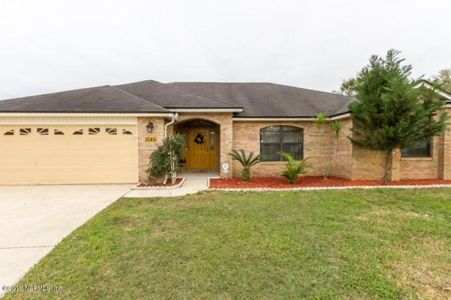 1045 Waterfall Dr, Jacksonville, FL 32225 (MLS #979667) :: EXIT Real Estate Gallery