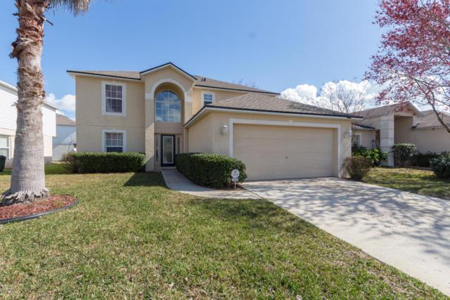2635 Sunrise Ridge Ln, Jacksonville, FL 32211 (MLS #979668) :: Florida Homes Realty & Mortgage