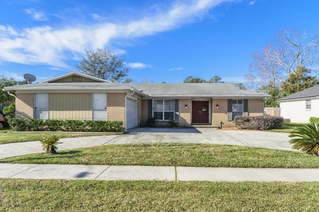 9060 Warwickshire Rd, Jacksonville, FL 32257 (MLS #979674) :: The Hanley Home Team