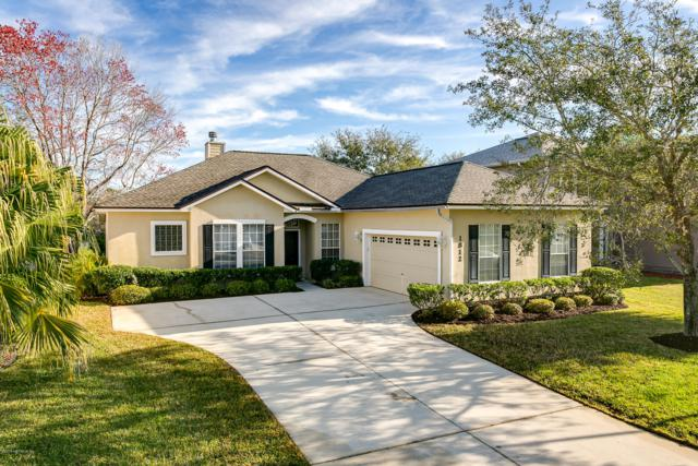 1812 Chatham Village Dr, Orange Park, FL 32003 (MLS #979676) :: EXIT Real Estate Gallery