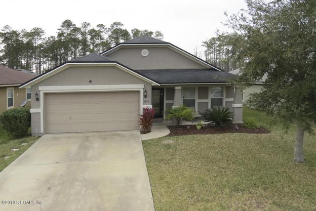 1794 Foggy Day Dr, Middleburg, FL 32068 (MLS #979677) :: Ponte Vedra Club Realty | Kathleen Floryan
