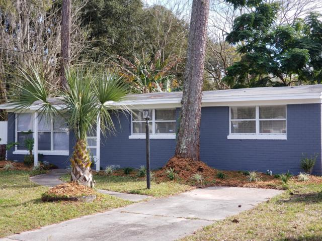 7906 Hare Ave, Jacksonville, FL 32211 (MLS #979680) :: EXIT Real Estate Gallery