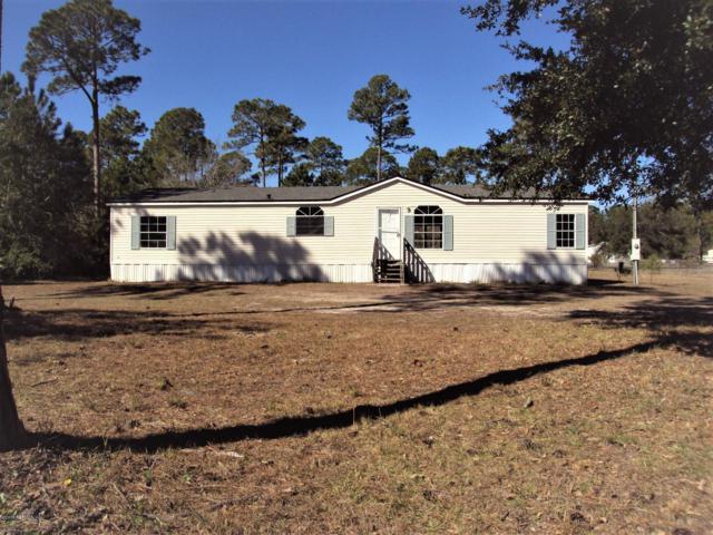85821 Owens Rd, Fernandina Beach, FL 32034 (MLS #979681) :: The Hanley Home Team