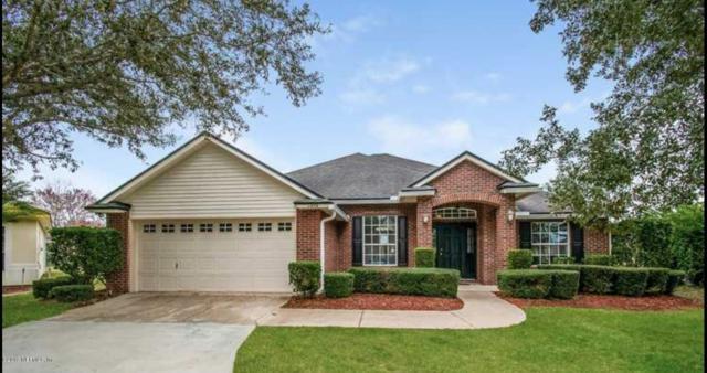 2874 Pebblewood Ln, Orange Park, FL 32065 (MLS #979683) :: Ponte Vedra Club Realty | Kathleen Floryan