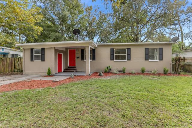 5248 Plymouth St, Jacksonville, FL 32205 (MLS #979685) :: The Hanley Home Team