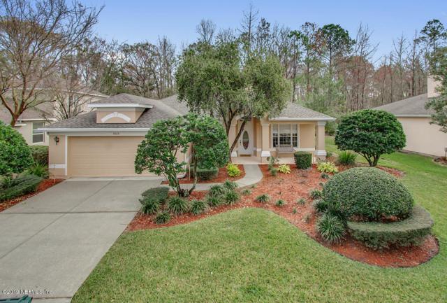 8523 Hampton Landing Dr, Jacksonville, FL 32256 (MLS #979687) :: The Hanley Home Team