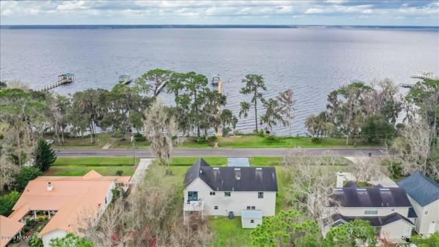 724 County Road 13 S, St Augustine, FL 32092 (MLS #979697) :: EXIT Real Estate Gallery