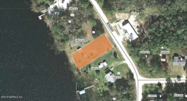 121 Ida Blvd, Interlachen, FL 32148 (MLS #979704) :: The Hanley Home Team