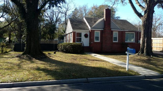 4828 Ramona Blvd, Jacksonville, FL 32205 (MLS #979709) :: Home Sweet Home Realty of Northeast Florida