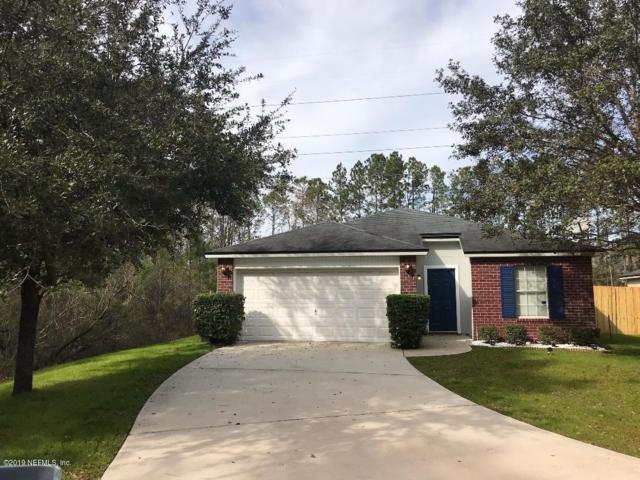12447 Anarania Dr, Jacksonville, FL 32220 (MLS #979713) :: EXIT Real Estate Gallery