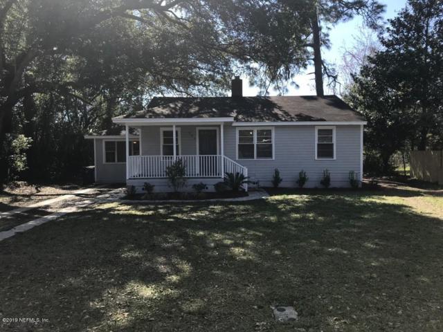 796 Gardenia Ln, Jacksonville, FL 32208 (MLS #979716) :: The Hanley Home Team