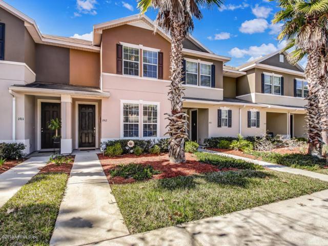 4220 Plantation Oaks Blvd #1912, Orange Park, FL 32065 (MLS #979721) :: Berkshire Hathaway HomeServices Chaplin Williams Realty
