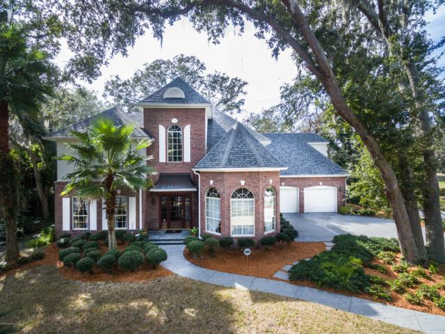 1614 Regatta Dr, Fernandina Beach, FL 32034 (MLS #979727) :: Florida Homes Realty & Mortgage